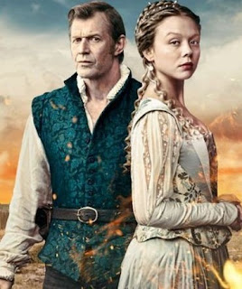 Jamestown Temporada 3