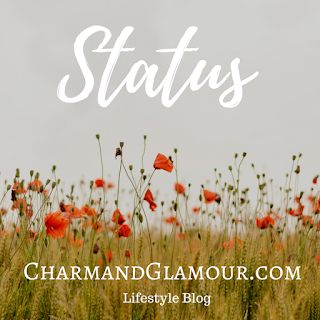 CharmandGlamour.com - Lifestyle Blog