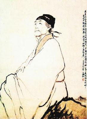 ตู้ฝู (Du Fu: 杜甫)