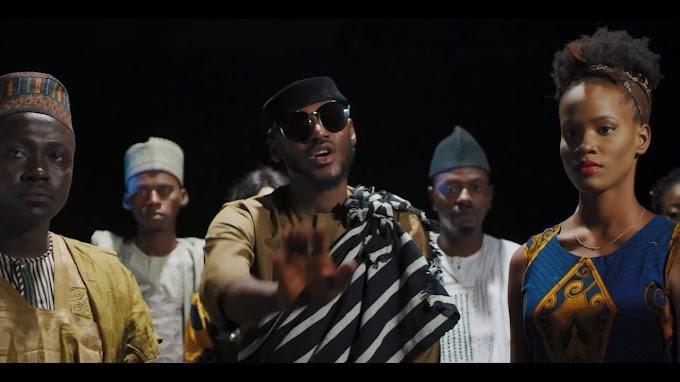 "[Music & Video] 2Baba, MI Abaga, Teni, Chidinma, Waje, Umar M Shareef & Cobhams Asuquo – ""NOT FOR SALE"""