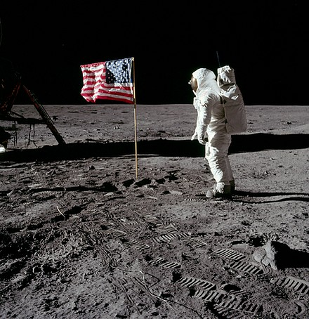 apollo moon landing 1969 - photo #12