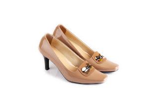 Sepatu Kerja  Wanita JIB 2310