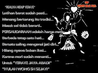 Gambar Kata Kata Psht Bahasa Jawa Cikimm Com