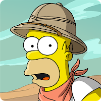 The Simpsons : Tapped Out Apk Mod
