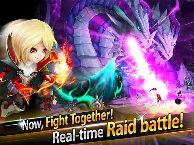 Download Summoners War Mod Apk