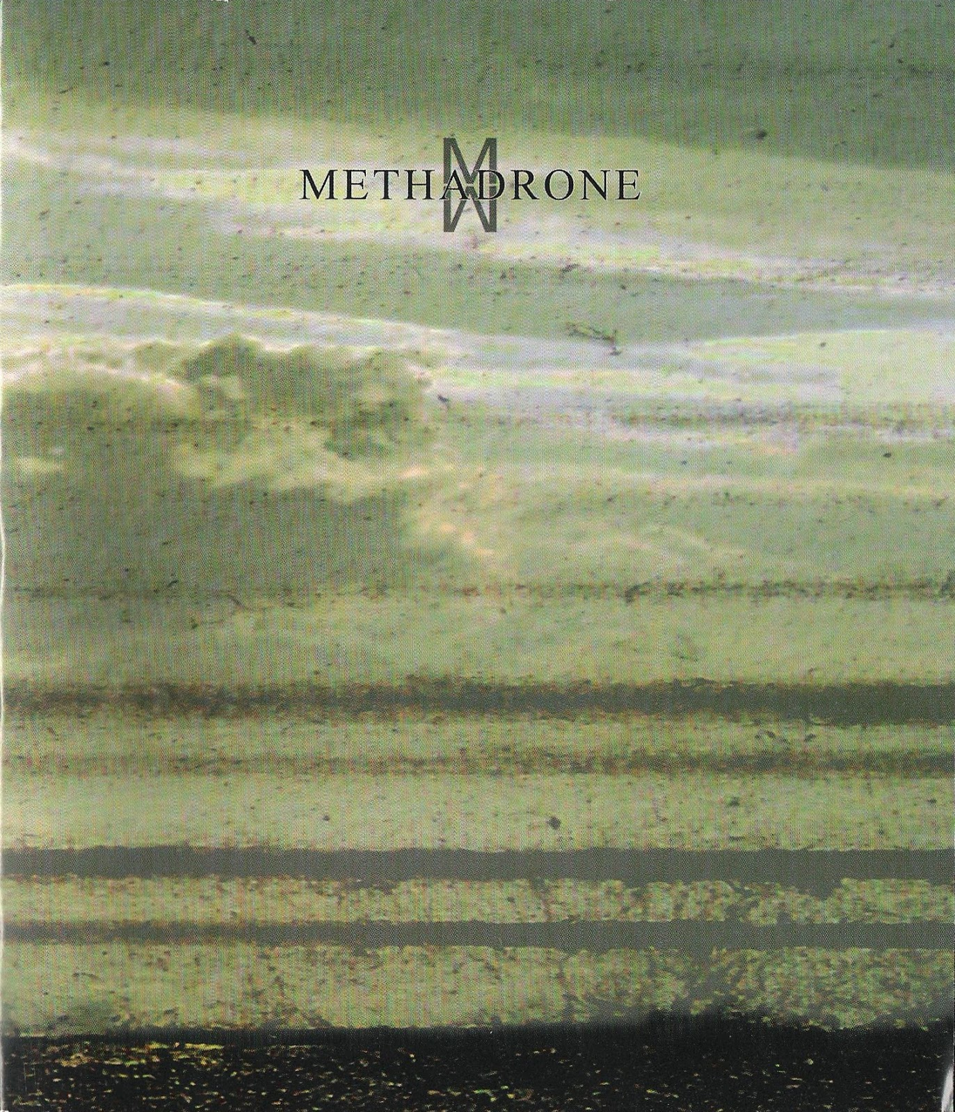 Methadrone - Better Living (Through Chemistry)