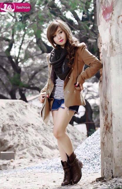 Hot Girl Không Tuổi Công Ty FPT Telecom Bắc Ninh