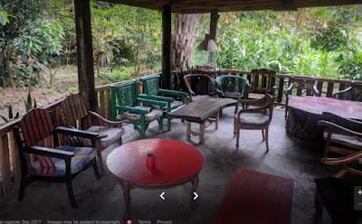 5 Homestay Pulau Samosir Dan Balige Yang Murah Dekat Tempat Wisata Danau Toba