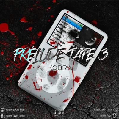 Kobra - Prelude 3 - Album Download, Itunes Cover, Official Cover, Album CD Cover Art, Tracklist
