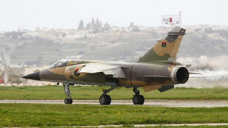 موازين القوة الجوية بين الجيش الليبي وقوات الوفاق ودورها في حسم الصراع