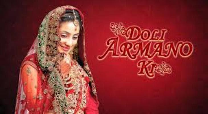 Doli Armaanon Ki Full Episode 323 On Zee Tv 23-February-2015 - Tv