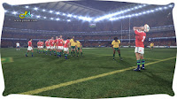 Rugby Challenge 2 PC Game Free Download Screenshot 3