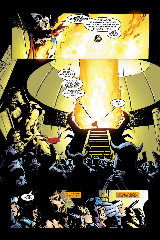 Thor (1998) Issue #41 #42 - English 14