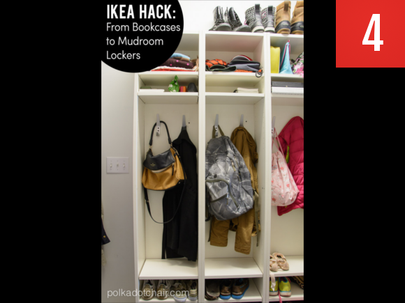 IKEA book case