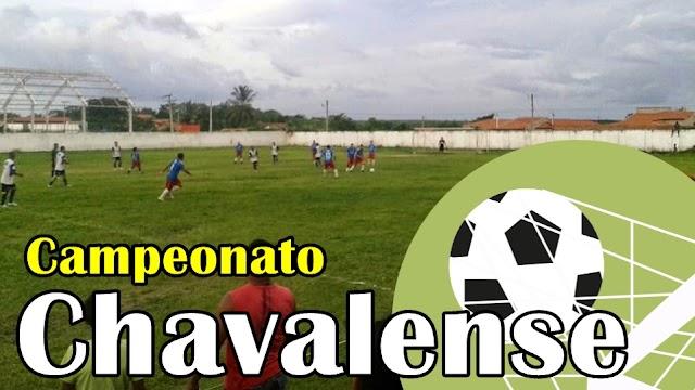 Grande final do Campeonato Chavalense acontecerá nesse domingo (04)