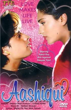 Aashiqui 1990 Full Movie Hindi BluRay 480p Download