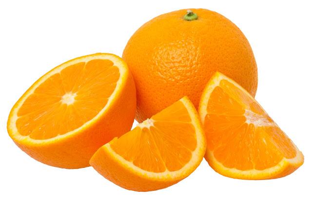 Naranja, propiedades y beneficios
