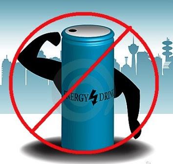 Minuman BERENERGI: Baik Atau Buruk Untuk kesehatan?