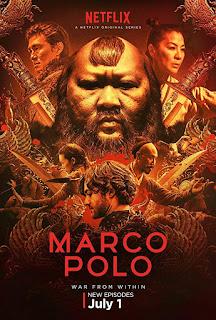 Nhà Thám Hiểm Marco Polo Phần 2
