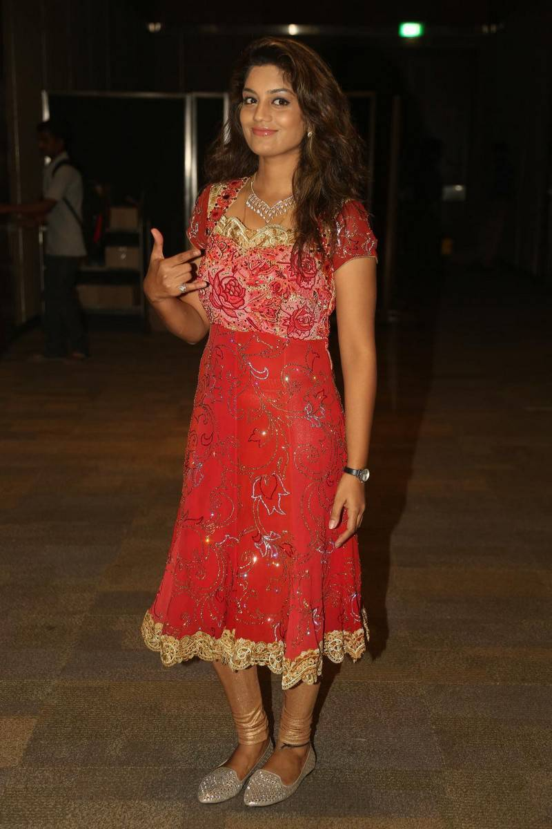 Tv Actress Karuna Latest Photos