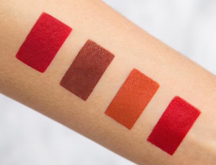 Mattemoiselle Plush Matte Lipstick by Fenty Beauty #14