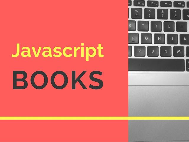 List of best recommended JavaScript Books for web developers