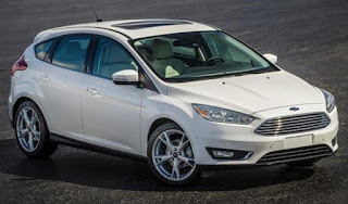 2018 Ford Focus Redesign, prix, spécifications et date de sortie Rumeur