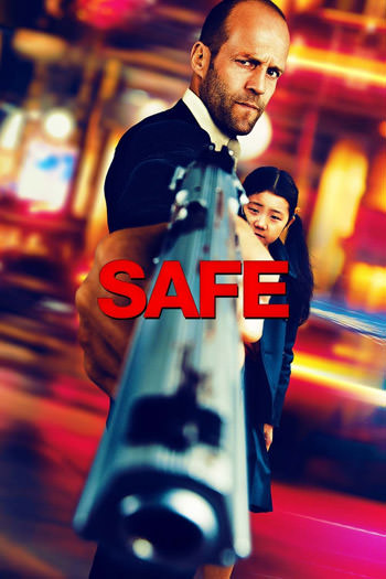 Safe 2012 Dual Audio