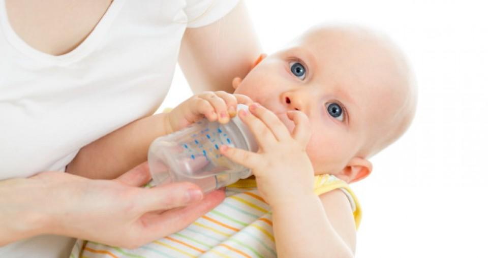 Nutrisi Penting Untuk Bayi di Tahap 1 Pertumbuhan