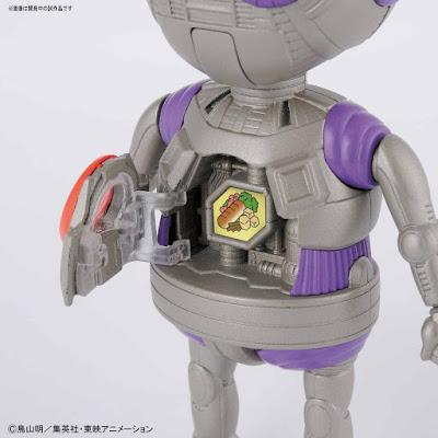 "Arale Norimaki Figure-Rise Mechanics de ""Dr. Slump"" - Bandai"