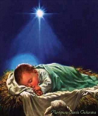 A Voz| Meditação sobre Jesus Menino