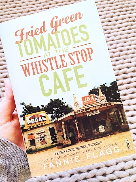 Fried Green Tomatoes at the Whistle Stop Cafe | A Discussion