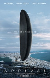 Arrival 2016 English Full Movie BrRip 720p Torrent Download
