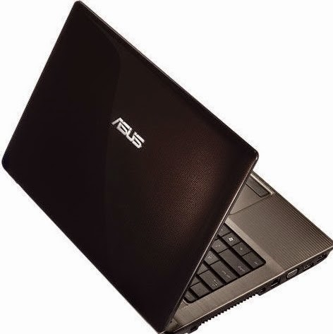 Asus Z44H Drivers For Windows 8 (64bit)