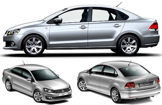 Kereta Compact Sedan Popular di Malaysia - Volkswagen Vento