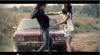 Cinta Seribu Dinar: Vino and Marsha Story Of Us