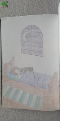paraliż przysenny, noc, demony słowiańskie