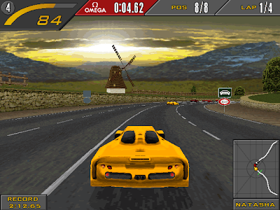Need For Speed 2 SE Full Version Free Download