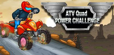 ATV Quad Power Challenge