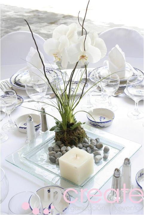 Organizaci n de eventos decoraci n con velas - Arreglos con velas ...