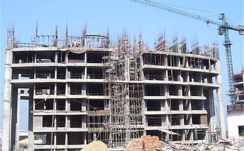 Home loans for under construction projects