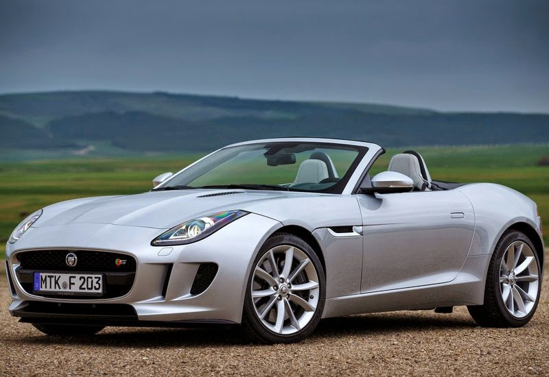 Jaguar F-Type V6 S, 2014, Automotives Review, Luxury Car, Auto Insurance, Car Picture