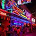 Tempat Prostitusi Paling Terkenal Di Dunia