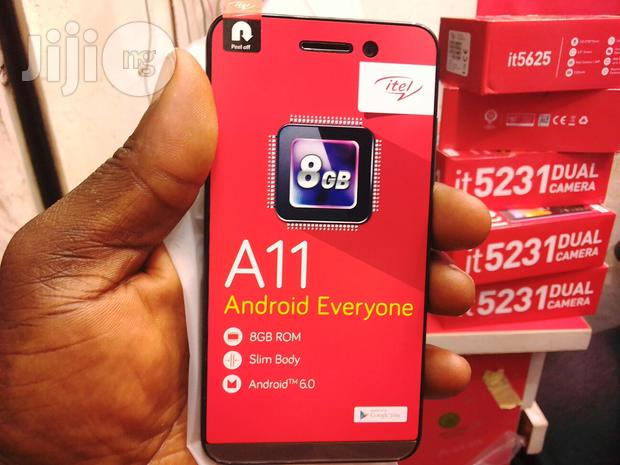 FREE ITEL A11 FIRMWARE FLASHFILE WITH ITS SPECIAL FLASH TOOL