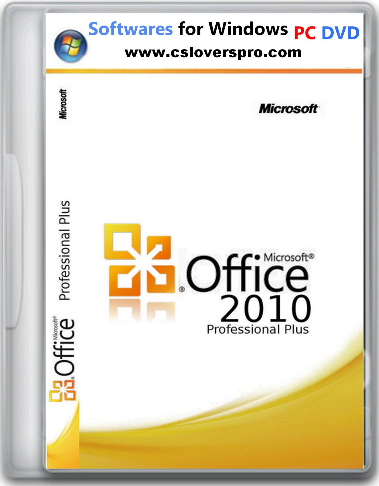 microsoft office 2010 professional plus free download full version