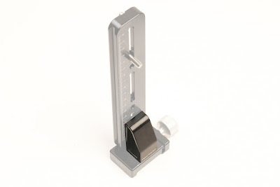 New Hejnar Photo G103 Block on Panorama head vertical assembly