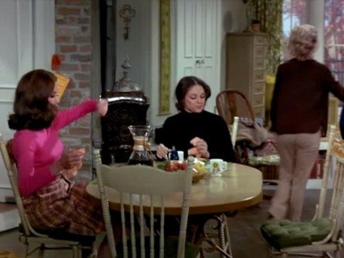The Mary Tyler Moore Show - Season 6