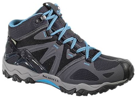 Vegan-friendly hiking shoes from Merrell