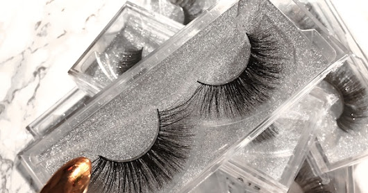 EBAY FINDS #25 MY EVERYDAY LASHES
