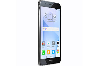 Huawei Honor 8 Android Nougat update